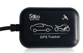 Sabo - Model ST01 - Vehicle GPS/GSM/GPRS Tracker