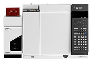 Orsat AutoGC - UNITY-XR - Gas Chromatographic System by Orsat, LLC