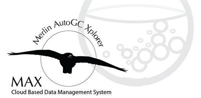 Merlin AutoGC Xplorer - Cloud Based Data Management Tool