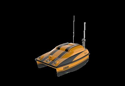 Oceanalpha - Model ESM30 - Autonomous water sampling and monitoring boat