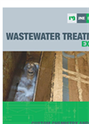 JNE Environmental - Wastewater Treatment Experts Brochure