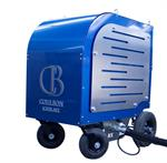IceStorm90 - Professional Alternative to Dry Ice Blasting