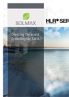 Solmax - Model HLR Series - Geomembranes Brochure
