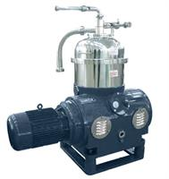 Crown-Machinery - Bio-Diesel Oil Disc Centrifuges
