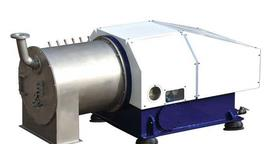 Crown Machinery - Model STL - Pusher Centrifuges