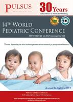 14 World Pediatrics Conference