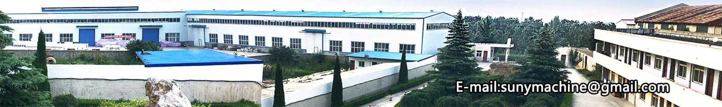 Zhengzhou Zhengyang Machinery Co., Ltd