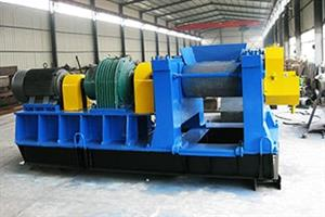 Suny Group - Model XKP - Rubber Powder Mill Machine