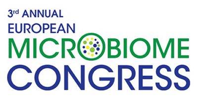 3rd Annual European Microbiome Congress 2017