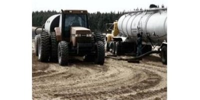 Biosolids Land Application Services