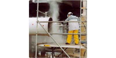 Hydroblasting (Water Blasting) Services
