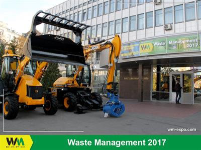 Waste Management 2018-2
