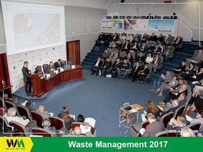 Waste Management 2018-3