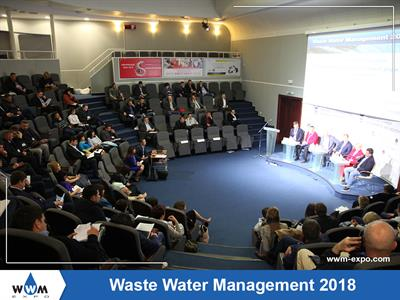 Waste Water Management 2019