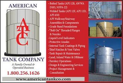 American Tank Company, Inc.
