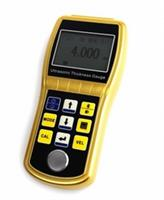 IPRE - Model PRUT310 - Ultrasonic Thickness Gauge