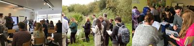 Constructed Wetland Association Annual Conference