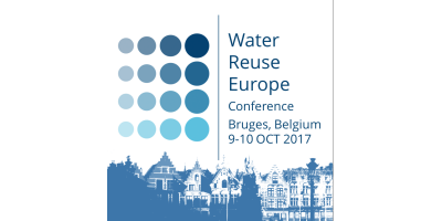 Water Reuse Europe 2017