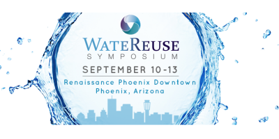 32nd Annual WateReuse Symposium 2017