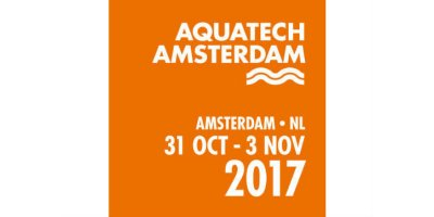 AQUATECH Amsterdam 2017