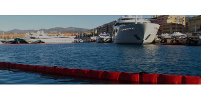 Flexsol - Model Barracuda - Flood Barriers