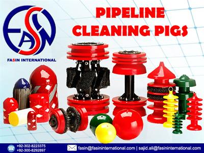 ... gas servicing company, and has since evolved into a highly specialized,  high technology company in the niche market segment of Intelligent Pigging  (IP).