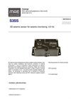 Model S3SS - 3D Seismic Sensor for Seismic Monitoring 4.5 Hz - Datasheet