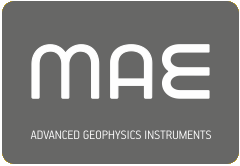 M.A.E. Advanced Geophysics Instruments