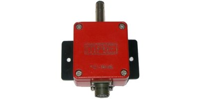 MAE - Model CRH - Double-Channel Analogic Output Temperature Humidity Sensor