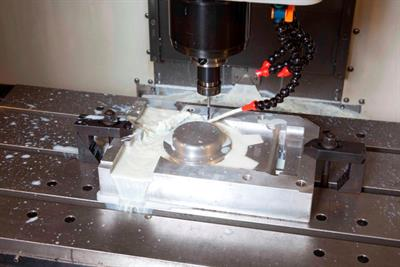 In-House Tooling Services