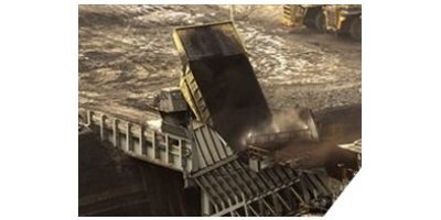 Dry bulk material processing for the mining & minerals industry - Mining