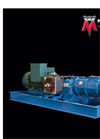 Meyer Pressure-Vacuum Blower Packages Catalog