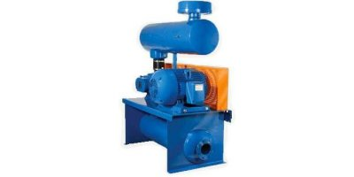 Meyer - Model PSS - Dependable Positive Displacement Lobe Blower