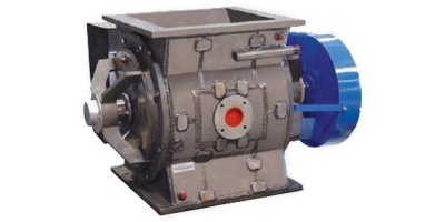 Meyer - Model Custom Design (CD) Series - Rotary Airlock Valves
