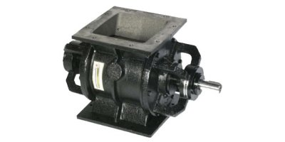 Meyer - Model HP - High-Pressure Rotary Airlock Valves