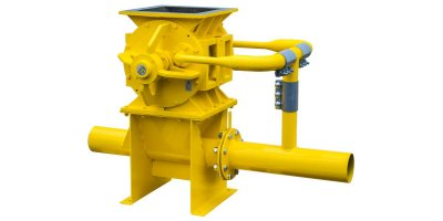 Meyer - Model WEAR - Wear Elimination & Abrasion Reduction Valve