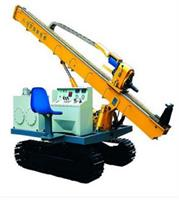 Sinogrout - Model XL-50 - Hydraulic Drilling Rig for Rotary Jet Grouting