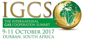 International Gas Cooperation Summit