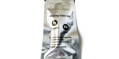 Complete Water Testing Kit