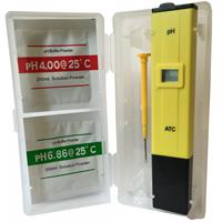 Model PHM0001 - Reusable Electronic pH Meter