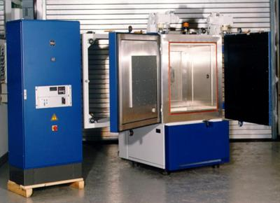 Quantum - Temperature Test Chamber