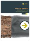 Inray - Log X-Ray Scanner Brochure