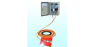 Model EGS-30V - Settlement Measurement System