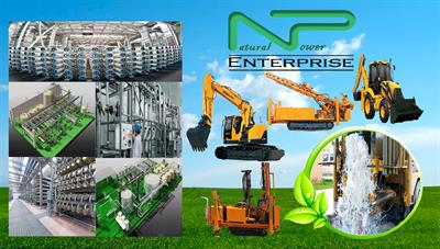 Natural Power Enterprise