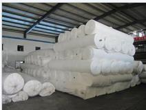 Jingwei - PP Staple Fiber Needle Punched Non Woven Geotextile