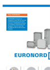 Fibox Euronord, Polycarbonate (PC) Enclosures Brochure