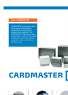 Fibox Cardmaster Polycarbonate Enclosures Brochure