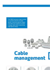 Fibox Cable Management Brochure