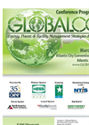 2012 Globalcon Preview Brochure