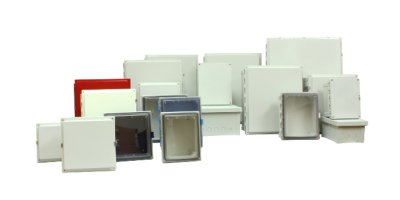 Fibox ARCA - JIC Enclosures